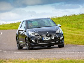 Ver foto 6 de Citroen DS3 Dark Light 2015