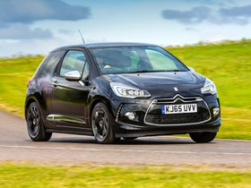 Ver foto 2 de Citroen DS3 Dark Light 2015