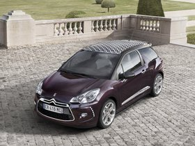 Fotos de Citroen DS3 Faubourg Addict 2013