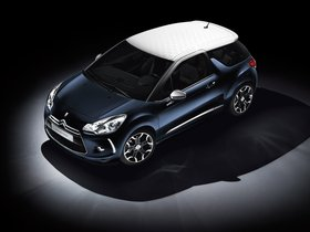 Fotos de Citroen DS3 Opera Blue 2014