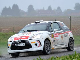 Fotos de Citroen DS3 R1 2013