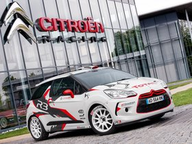 Fotos de Citroen DS3 R3 2010