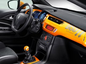 Ver foto 10 de Citroen DS3 Racing 2010