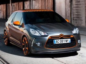 Ver foto 1 de Citroen DS3 Racing 2010