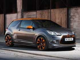 Ver foto 29 de Citroen DS3 Racing 2010