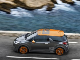 Ver foto 28 de Citroen DS3 Racing 2010