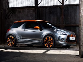 Ver foto 9 de Citroen DS3 Racing 2010