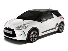 Ver foto 22 de Citroen DS3 Racing 2010