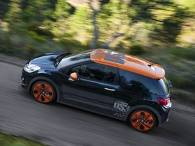 Ver foto 19 de Citroen DS3 Racing 2010