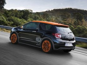 Ver foto 18 de Citroen DS3 Racing 2010