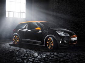 Ver foto 16 de Citroen DS3 Racing 2010