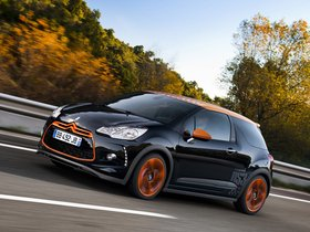Ver foto 15 de Citroen DS3 Racing 2010