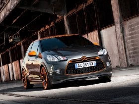 Ver foto 8 de Citroen DS3 Racing 2010