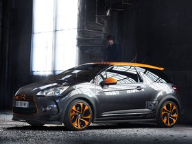 Ver foto 13 de Citroen DS3 Racing 2010