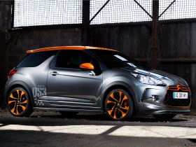 Ver foto 7 de Citroen DS3 Racing 2010