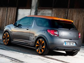 Ver foto 6 de Citroen DS3 Racing 2010