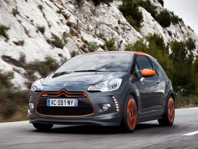 Ver foto 4 de Citroen DS3 Racing 2010