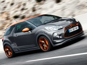 Ver foto 3 de Citroen DS3 Racing 2010