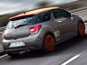 Ver foto 2 de Citroen DS3 Racing 2010