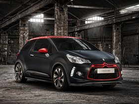 Fotos de Citroen DS3 Racing Sebastien Loeb Edition 2012