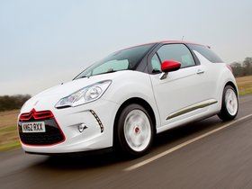 Ver foto 3 de Citroen DS3 Red 2013