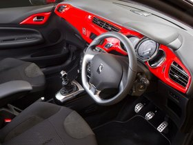 Ver foto 11 de Citroen DS3 Red 2013
