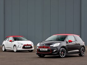 Ver foto 10 de Citroen DS3 Red 2013