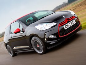 Ver foto 7 de Citroen DS3 Red 2013