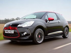 Ver foto 6 de Citroen DS3 Red 2013