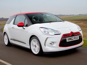 Ver foto 4 de Citroen DS3 Red 2013