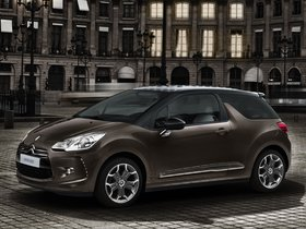 Fotos de Citroen DS3 Ultra Prestige 2011