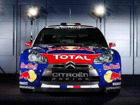Ver foto 15 de Citroen DS3 WRC 2010