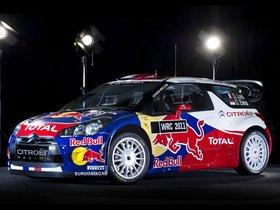 Ver foto 14 de Citroen DS3 WRC 2010