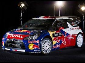 Ver foto 13 de Citroen DS3 WRC 2010