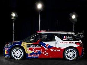 Ver foto 12 de Citroen DS3 WRC 2010