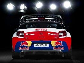 Ver foto 11 de Citroen DS3 WRC 2010