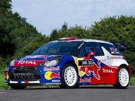 Ver foto 10 de Citroen DS3 WRC 2010