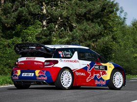 Ver foto 9 de Citroen DS3 WRC 2010