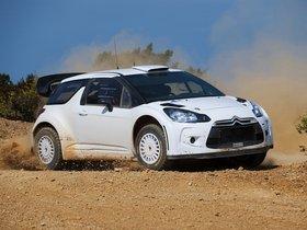 Ver foto 23 de Citroen DS3 WRC 2010