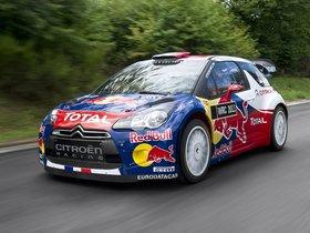 Ver foto 4 de Citroen DS3 WRC 2010
