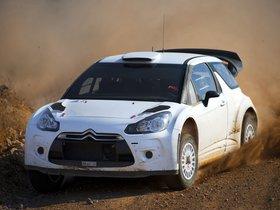 Ver foto 21 de Citroen DS3 WRC 2010