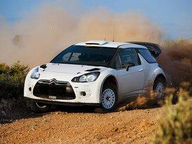Ver foto 20 de Citroen DS3 WRC 2010