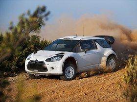 Ver foto 19 de Citroen DS3 WRC 2010