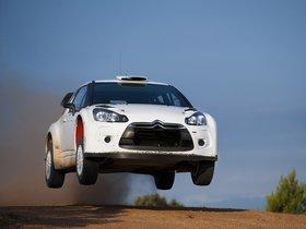 Ver foto 18 de Citroen DS3 WRC 2010