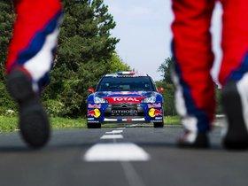 Ver foto 17 de Citroen DS3 WRC 2010