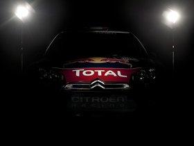 Ver foto 16 de Citroen DS3 WRC 2010