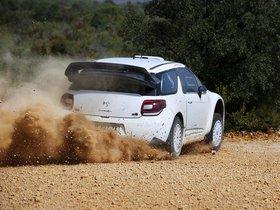 Ver foto 5 de Citroen DS3 WRC Prototype 2010