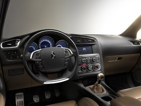 Ver foto 3 de Citroen DS4 Just Mat 2012