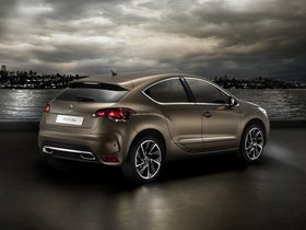 Ver foto 2 de Citroen DS4 Just Mat 2012