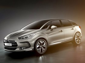 Fotos de Citroen DS5 2011